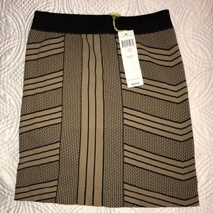 BCBG Generation Bodycon Skirt.